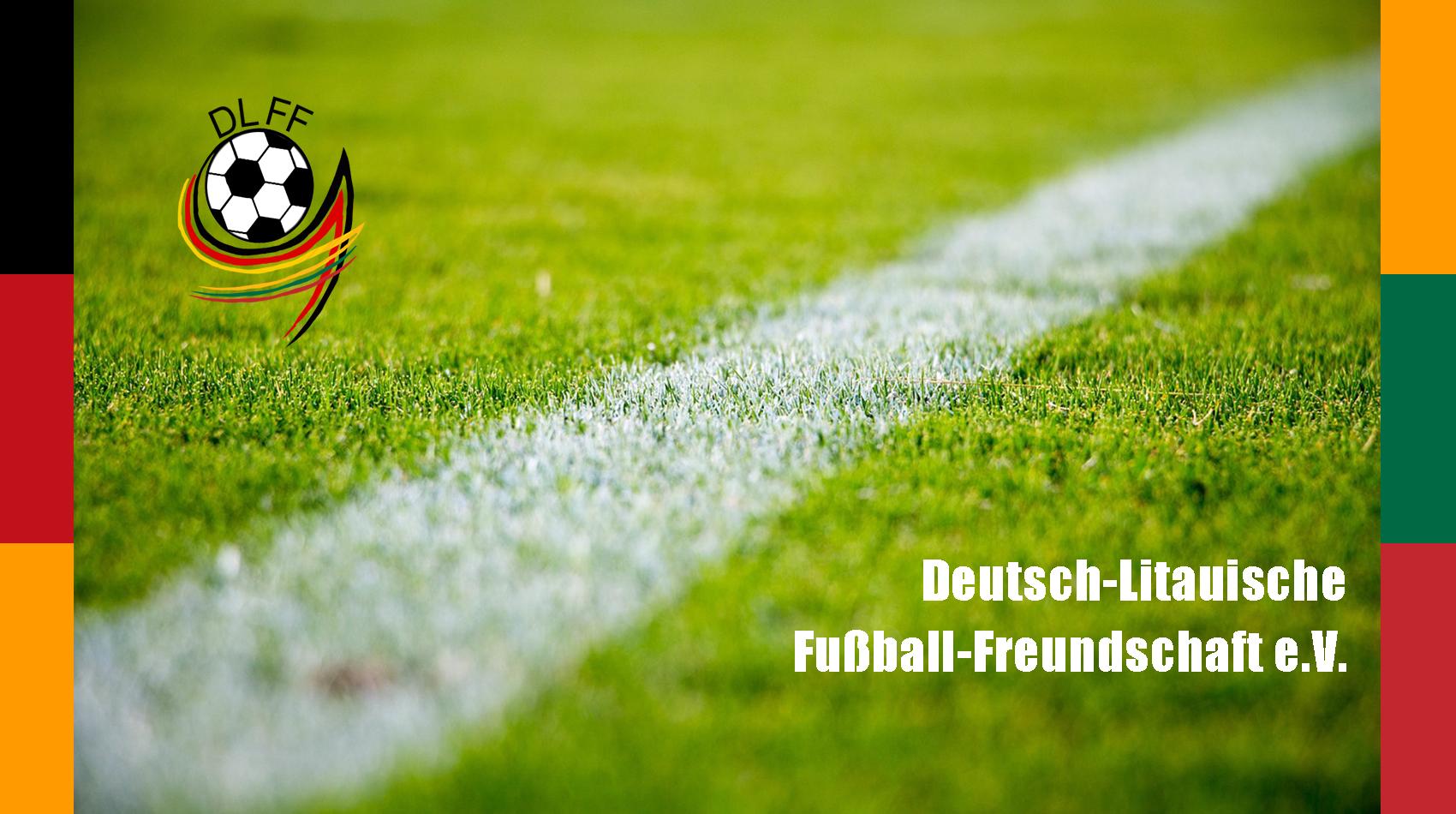#fußball #deutschland #litauen #fussball #freundschaft #deutschlitauischefussballfreundschaft #berlin #vilnius #germany #lithuania #deutscherfussballbund #dfb #lietuvosfutbolofederacija #lff